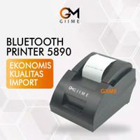 Thermal Printer Kasir GIIME 5890 USB Bluetooth Support Lan Original