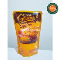 EURO GOURMET CHEESE SAUCE 500gr Saus Keju MIrip Sauce Richeese 500gr