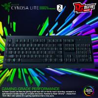 Razer Cynosa Lite Chroma RGB Gaming Keyboard