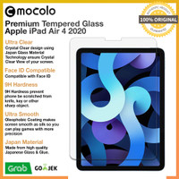 Original Mocolo Tempered Glass Apple iPad Air 4 2020 Screen Protector