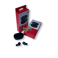 Xiaomi Redmi Airdots 2 Earphones Wireless Bluetooth Airdots 2 - Hitam