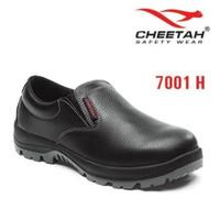safety shoes cheetah 7001 ha / sepatu safety