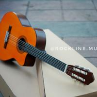 Gitar Akustik Nilon Classic Bandung