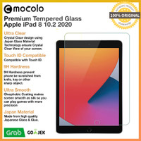Original Mocolo Tempered Glass Apple iPad 8 10.2 2020 Screen Protector