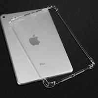 New Ipad Pro 12.9 Inch 2018 SBT002 Silikon Anti Crack Case Bening