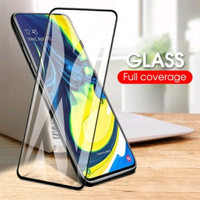 Tempered Glass Note 7 Lite Infinix Full Lem