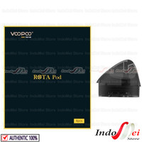 VOOPOO Rota Cartridge Replacement