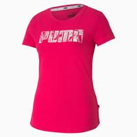 Puma Kaos olahraga Wanita PUMA Women's Tee 58129015