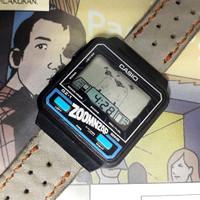 [Sold] Casio Game GZ - 1 Zoomnzap not calculator dbc gimbot jadul