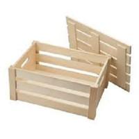 Packing kayu XXS