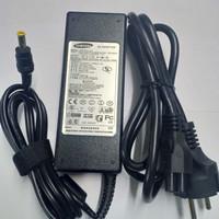 Adaptor Charger Original Laptop Samsung A10 V25 G15 P200 A20 19V-4.74A