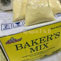 Anchor Bakers Mix Baker Mix / Butter Blend Import repack 1 kg