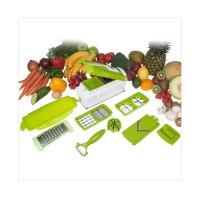 Genius Nicer Dicer Plus / Alat Pemotong sayuran dan Buah
