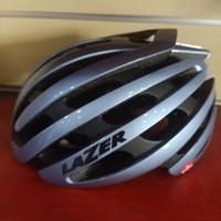 Helm Sepeda Lazer Frost Z1 original /Size S Ready