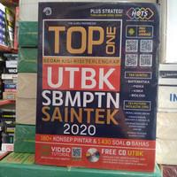 top one bedah kisi-kisi terlengkap utbk SBMPTN saintek 2020