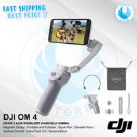 DJI OM 4 OK100 3 Axis Stabilizer Handheld Gimbal - DJI Osmo Mobile 4