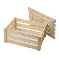 Packing kayu XS