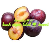 buah plum segar 1kg
