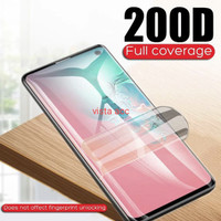 Hydrogel Jelly Samsung NOTE 9 Anti Gores Screen Protector