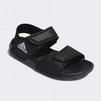 Sandal Adidas Kids AltaSwim Anak Black EG2134 ORIGINAL