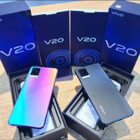 VIVO V20 RAM 8/128GB RESMI INDONESIA