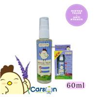 Bebe Roosie Minyak Telon With Lavender + Olive Oil