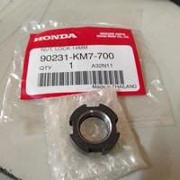 Mur Pengunci Rumah Kopling Honda CBR 150 Sonic 125 Sonic 150 Original