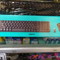 keyboard logitech wireless 220
