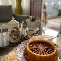 marmer cake dengan pemilihan bahan premium