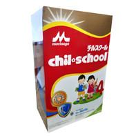 Susu Morinaga Chilschool Reguler Vanilla 800gr