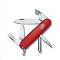 Victorinox Tinker Red/Merah Alat Saku Lipat - Ready!