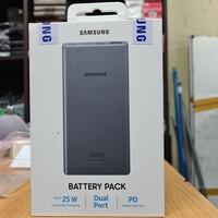 Samsung battery pack power bank 10.000mah 25 watt super fast original