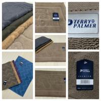 Keset Handuk Terry Palmer Premium 50 x 70 cm
