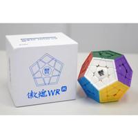 Rubik Megaminx Moyu Aohun WR M 2020 Stickerless
