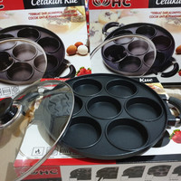 Cetakan Martabak /Pancake /Kue Merk Happy Call (HC)