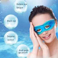 Kompres Mata dingin panas Eye Cover gel