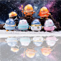 BLIND BOX ICARER FAMILY GUARDIANS OF THE SPACE SERIES
