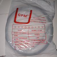 kabel luar vespa GPM