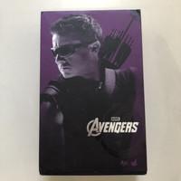 Hot Toys Hawkeye the Avengers MMS 172