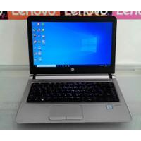 Laptop HP ProBook 430 G3 Intel Core i7 6500 Ram 8GB SSD 256GB Murah