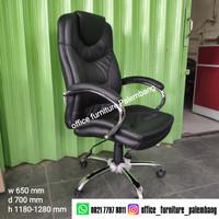 kursi direktur/kursi kantor/kursi putar Tiger 3001 high