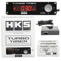 Turbo Timer Mobil Merk HKS Type 0 Universal
