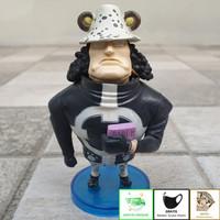 Bartholomew Kuma WCF Action Figure Chibi One Piece