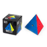 Meilong M pyraminx stickerless original