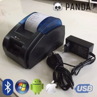 mini portable printer thermal bluetooth