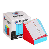 Shengshou fisher cube stickerless original