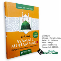 Syamail Muhammad Mengenal Pribadi Agung Rasulullah
