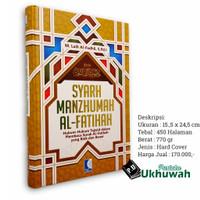 Syarah Manzhumah Al Fatihah