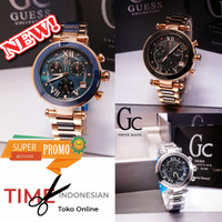 Jam Tangan Wanita Merk Guess Collection 100% Original Ready 4 Warna