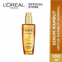 LOREAL L'OREAL PARIS ELSEVE EXTRAORDINARY OIL HAIR SERUM 100 ml NO BOX